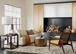 100 Living Rooms Inspiration Eclectic Neutral Room Ethan Allen