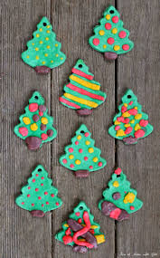 Christmas Tree Books For Preschoolers by 332 Best Handmade Ornaments For Kids Images On Pinterest Kids
