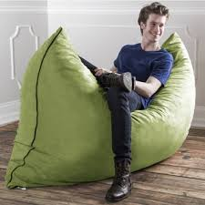 jaxx bean bag chair jaxx 5 5 pillow saxx bean bag chair free shipping today