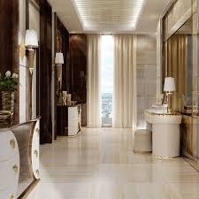 Details About 10m Modern Luxury Damask Embossed Flocking Roll Wallpaper Bedroom Home Decor
