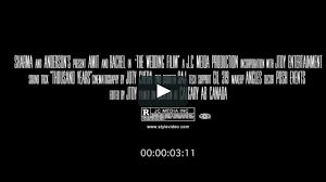 100 Amit Inc And Rachel Short Film