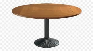 runder tisch esszimmer möbel aus holz tabelle png