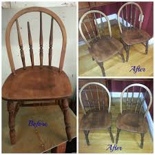Spindle Repaired And Child's Chair Refinished To Match ... Tips To Reupholster Ding Chairs A Beautiful Mess Art Deco Ding Chairs Descgarappvnonline 4 Ways Cover Room Wikihow Wooden Fniture Repair Refishing Aarons Touch Up Italian French Louis Style In Wv14 How Restore Tablesfniture 10 Steps With Pictures 1911 Don P Smith Chair White Table Pallet Ideas Amazoncom Iron Stool Design Restoring Ancient Style A Chair Ifixit Guide
