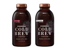 Amazoncom Starbucks Iced Coffee Grocery Store Black