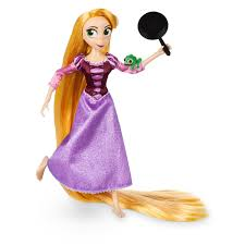Rapunzel Adventure Doll Tangled The Series 10 ShopDisney