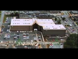 Hickory Furniture Mart In Hickory North Carolina Through The