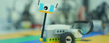 100 Lego Recycling Truck LEGO WeDo 20 Junior Robotics Programme Nullspace Robotics