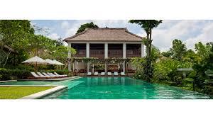 100 Uma Como Bali Ubud Indonesia