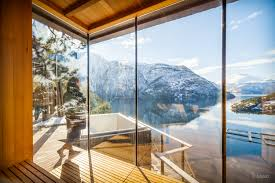 100 Jensen Architecture Summer House In Storfjord AASO Photography