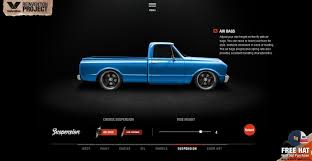 Car-Revs-Daily.com -- Valvoline Reinvention Project Trucks Hendrick ... 2019 Chevrolet Silverado 30l Duramax Inlinesixturbodiesel Chevy Build Your Own Configurators Ray Fx Allnew Pickup Truck Luxury 2005 1500hd Chevys Making A Hydrogenpowered For The Us Army Wired Convert To Flatbed 7 Steps With Pictures Custom Dave Smith Best Of Legacy Napco Cversion 1972 C10 R Project Be Spectre Performance Sema 2017 Simplebuilt 1958 Apache Farm Chevrolets Big Bet The Larger Lighter Carrevsdailycom Valvoline Reinvention Trucks Hendrick