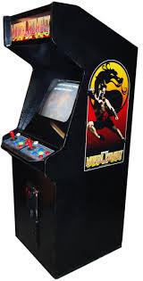 Mortal Kombat Arcade Cabinet Specs by 54 Best Videogames Ads Images On Pinterest Videogames Retro