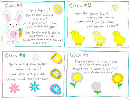 Funny Halloween Riddles For Adults by Easter Morning Scavenger Hunt Free Printable Happy Home Fairy