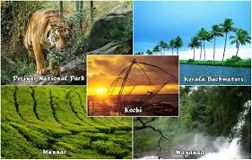 Kerala Tour Packages On Dasara Rs 24500 Per Couple Enjoy The Holidays At