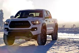 2017 Toyota Tacoma TRD Pro Is A Small But Extreme Off-Road Pickup ... Toyota Tacoma Is Best Pformer In Small Pickup Truck Crash Tests Wnab Small Pickups Disappoint Crash Tests Autoguidecom News New Used Hilux Cars For Sale Auto Trader Then And Now 002014 Tundra Overview Features Uk 21 Favorite Toyota Truck Sale Craigslist Autostrach Sales Top Expectations As Car Demand Soars 1983 4x4 Pickup On Bat Auctions Sold 13500 These Are The 15 Greatest Toyotas Ever Built Flipbook Driver Types Of Trucks Best Resource Comes To Ussort Trend