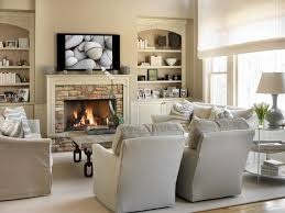 Transitional Living Room Sofa by See How Art Teaches You About Your Home Design Style Hgtv U0027s