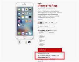 Oohub Image verizon iphone plus deals