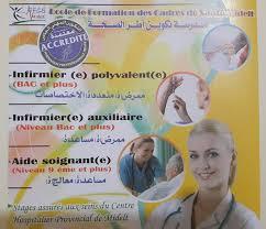 école de formation des cadres de santé midelt ayt menssour home