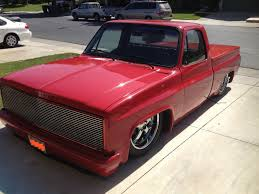 84 Chevy C10 5.3 Swap Bagged RideTech, Porterbuilt,Accuair ... 84 Chevy Silverado Chevrolet Forum Enthusiasts Forums 1984 C10 Custom Deluxe Pickup Truck Item Da1148 3500 Crewcab 33 Dually C30 For Sale In Whipaddict Short Bed On Donz 28s Paint The Blazer K5 Is Vintage Truck You Need To Buy Right 53 Swap Bagged Ridetech Porterbuiltaccuair K10 Texas Trucks Classics Colorado Lease Deals Price Ccinnati Oh 2019 May Emerge As Fuel Efficiency Leader 62lpowered Part Wkhorse Muscle Car Houston 1500 Lt 4x4 For Sale In Ada Ok K1104761 Back Future Truckin Magazine