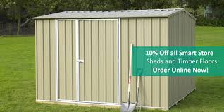 Absco Sheds Mitre 10 by Cheap Garden Sheds Bunnings Home Outdoor Decoration
