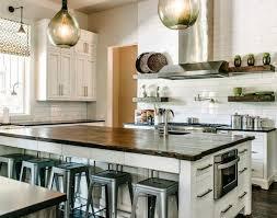KitchenIndustrial Farmhouse Kitchen Beautiful Rustic Friday Favorites Dream KitchensBeautiful Striking Style