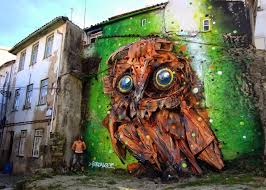 Most Famous Mural Artists by 30 Worldwide Street Artists That Are Blowing People U0027s Minds