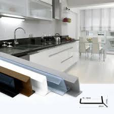 details zu sockel sockeldichtung küchensockel dichtung leiste küche verschiedene farben top