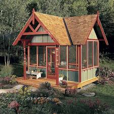 Shed Design Plans 8x10 by How To Build A Shed On The Cheap U2014 The Family Handyman