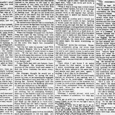 frans bonhomme siege social the sun york n y 1833 1916 march 10 1907 second section