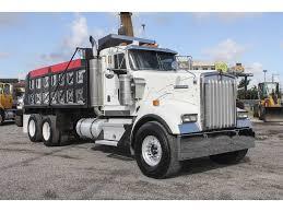 100 Truck And Equipment Trader 2005 KENWORTH W900 Miami FL 5004075924 Tradercom