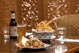 test cuisine taste test dishes restaurant reviews seven days