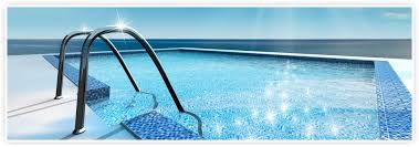 pool tile cleaning glass bead blasting pool calcium removal