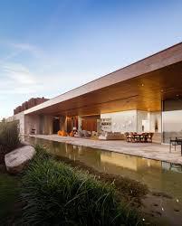 100 Contemporary Summer House MS Contemporary Summer House By Studio Arthur Casas CAANdesign