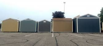 "Amid Fears of ""Shed Proliferation "" Council Affirms Sheds Are"