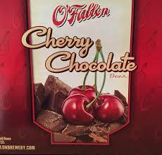 O Fallon Pumpkin Beer by The Wine And Cheese Place O U0027fallon Cherry Chocolate Seasonal