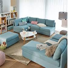 canapé déco canapé modulable 5 éléments 12 coloris mobilier canape deco