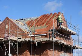 House Building by Consultation On House Building Opens