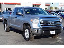100 Toyota Tundra Trucks For Sale Used 2016 Augusta ME Stock T82130A