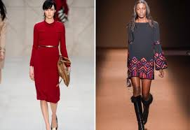 Shirt Case Hoodie And Dress Are The Most Fashionable Trends Autumn Winter 2017 2018 Dont Forget About Choice Of Material