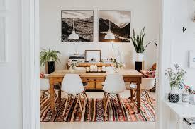 esszimmer teppichliebe kilimrug scandi boho c