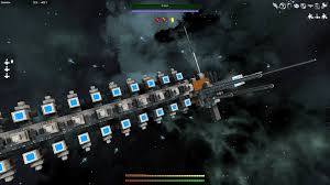 Space sandbox game Avorion updated to include the ability to