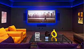 25 Home Theater And Home Entertainment Setup Ideas - Room Design ... Home Theatre Design Plan Theater Designs Ideas Pictures Tips Options Living Room Simple Remodel Interior Endearing With Gray Blue Fabric Velvet Cozy Modern Interiors Stylish Luxurious Diy 1200x803 Foucaultdesigncom Gkdescom Hgtv Exceptional House Tather Home Theater Room Cozy Design Ideas Modern Inside