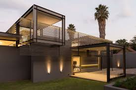 100 Single Storey Contemporary House Designs Story Modern Design Sar By Nico Van Der Meulen