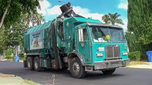 100 Garbage Truck Youtube Kids LA City Amrep Octo S YouTube