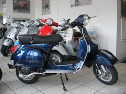 Vespa PX 150 Pics Specs And List Of Seriess By Year