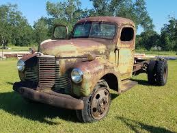 100 1946 International Truck Auctions Online Proxibid