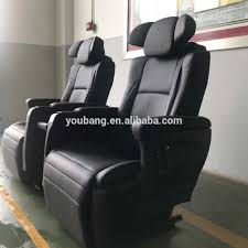 100 Semi Truck Seats Popular Vip Luxurious Modified Van Seat For Sale With New Style