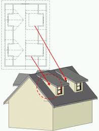 Shed Dormer Plans by How To Build A Shed Dormer Window Details