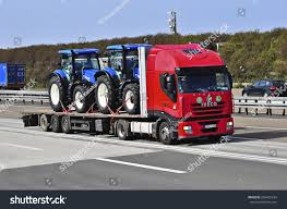 FRANKFURTGERMANYMARCH 28 IVECO Truck Tractors On Highway Stock Photo ... Iveco Stralis As40tp Np Tractor Truck 2017 Exterior In 3d Iveco Heavy Truck Scomat Team Abarth Scorpion Sponsorship Motor1com Photos New Trucks And Livery For Rg Bassett Sons Trucks South Coast Machinery The European Platooning Challenge Bigwheelsmy 450 6 X 2 Unit Daily 35s13a8v9 Westar Centre Photo Automobile Slisas44045lowtractor Kaina 31 900 Registracijos Stralisa40s45 18 Metai Stris260s31ype5kofferbox24palletslift 21