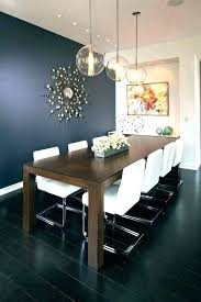 Dining Table Light Fixture Modern Room Lighting