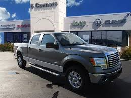 50 Best Used Ford F-150 For Sale, Savings From $3,499